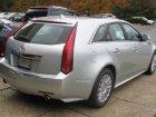 Cadillac CTS II Sport Wagon