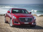 Cadillac  CTS III  2.0 (276 Hp) Automatic
