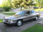 Cadillac  De Ville  4.9 i V8 (204 Hp)