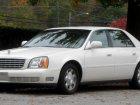 Cadillac  DE Ville (EL12)  4.6 i V8 32V DTS (304 Hp)