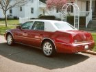 Cadillac  DTS  4.6 V8 (279 Hp) Automatic