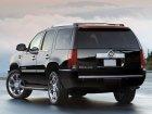 Cadillac  Escalade III  6.0 Vortec V8 (337 Hp) Hybrid 4WD Automatic