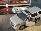 Cadillac  Escalade IV  6.2 V8 (426 Hp) AWD Automatic
