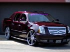 Cadillac Escalade Technical specifications and fuel economy