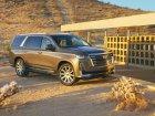 Cadillac  Escalade V  ESV 6.2 V8 (420 Hp) Automatic