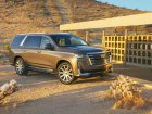 Cadillac  Escalade V  3.0 Duramax (277 Hp) Automatic