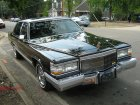 Cadillac  Fleetwood  5.7 (264 Hp)