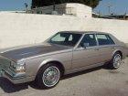 Cadillac  Seville  4.9 i V8 (203 Hp)