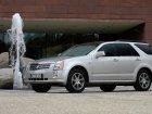 Cadillac  SRX  3.6 i V6 24V AWD (255 Hp)