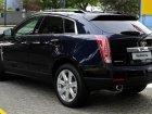 Cadillac  SRX II  2.8T V6 (300 Hp) AWD Automatic