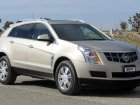 Cadillac SRX Auto specifiche tecniche e il consumo di carburante