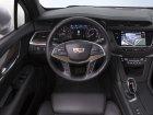 Cadillac  XT5  3.6 V6 (314 Hp) Automatic