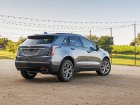 Cadillac  XT5 (facelift 2020)  2.0 (237 Hp) AWD Automatic