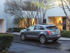 Cadillac  XT5 (facelift 2020)  3.6 V6 (310 Hp) AWD Automatic
