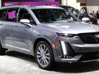 Cadillac  XT6  3.6 V6 (311 Hp) Automatic