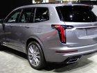 Cadillac  XT6  3.6 V6 (311 Hp) AWD Automatic