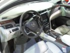 Cadillac  XTS  3.6 V6 (416 Hp) Automatic