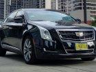 Cadillac XTS Технически характеристики и разход на гориво