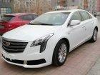 Cadillac XTS Технические характеристики и расход топлива автомобилей