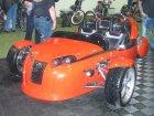 Campagna V13R Технические характеристики и расход топлива автомобилей