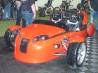 Campagna V13R Technical specifications and fuel economy