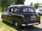 Carbodies  Taxi  2.3 D (61 Hp)
