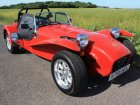 Caterham  Super Seven  1.8 i 16V (140 Hp)