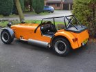 Caterham  Super Seven  1.8 i 16V (193 Hp)