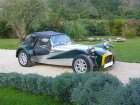 Caterham  Super Seven  1.6 i 16V (133 Hp)