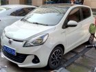ChangAn Benni Technical specifications and fuel economy