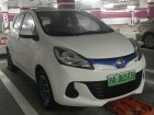 ChangAn Benni EV Technical specifications and fuel economy