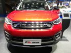 ChangAn CS55 Technical specifications and fuel economy