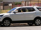 ChangAn CX70 Technical specifications and fuel economy