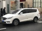 ChangAn Linmax Technical specifications and fuel economy