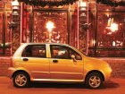 Chery  Sweet (QQ)  0.8 i (52 Hp) Automatic