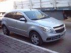Chevrolet  Agile  1.4 Econo.Flex (97 Hp)