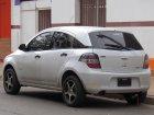 Chevrolet  Agile  1.4 Econo.Flex (102 Hp)