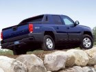 Chevrolet  Avalanche  8.1 V8 (329 Hp)