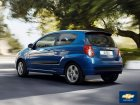 Chevrolet  Aveo Hatchback 3d  1.4 i 16V (94 Hp) Automatic