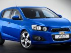 Chevrolet  Aveo II Hatchback  1.6 16V (115 Hp)