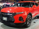 Chevrolet  Blazer (2019)  2.0 Turbo (230 Hp) Automatic