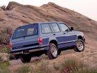 Chevrolet  Blazer I  4.3 V6 (161 Hp)