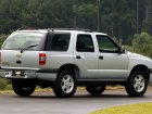 Chevrolet  Blazer II  4.3 i V6 (5 dr) 4 WD (193 Hp)