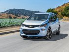 Chevrolet  Bolt EV  66 kWh (200 Hp)