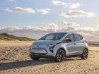 Chevrolet Bolt EV (facelift 2021) 65 kWh (204 Hp) Electric