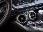 Chevrolet  Camaro VI  3.6 V6 (335 Hp)