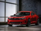 Chevrolet Camaro Technical specifications and fuel economy