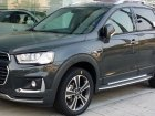 Chevrolet Captiva I (facelift 2015)