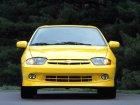 Chevrolet  Cavalier Coupe III (J)  2.2 i 16V EcoTec (141 Hp) Automatic