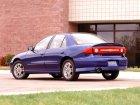 Chevrolet  Cavalier III (J)  2.2 i (122 Hp)